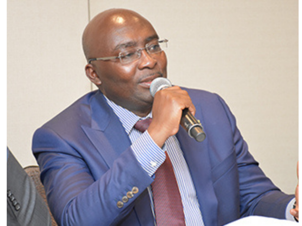 If You Want Ideas To Develop Ghana, Go With NPP – VP