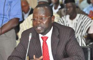 We Have No Evidence Mahama won Presidential Election – Ayine