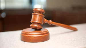 Analysis Of How The Judge In 'Amewu Injunction Case' Erred In Law And In Facts