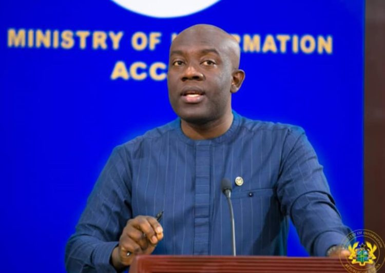 Mahama's Petition Only Complains About Errors, Not Validity Of Polls – Oppong Nkrumah
