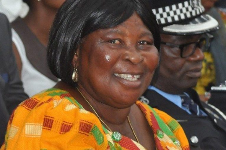 Reject NDC's Election Suit – Akua Donkor Petitions Supreme Court