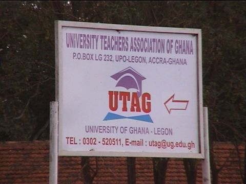 UG-UTAG Requests Status Of Public Universities Bill Re-Laid Before Parliament