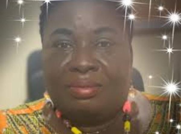 Breaking News: Ga North MCE, Gertrude Naa Ankrah Is Reported Dead
