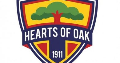 Ruthless Hearts Hit Six Past Bechem United