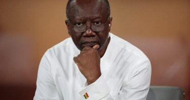 Reject Ofori-Atta's Nomination As Finance Minister – Group To Appointment C'ttee