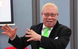 Homosexuality In Africa A New Form Of Neocolonialism – Foh Amoaning