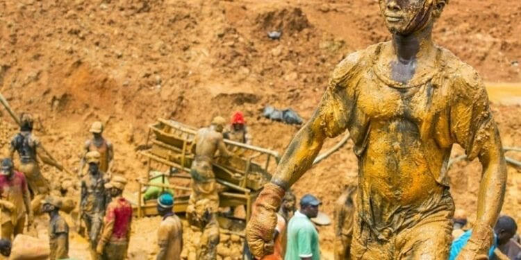 OUR CIVIL SOCIETY ORGANIZATIONS MUST CONTRIBUTE TO DISCUSSIONS AIMED AT HELPING FIGHT GALAMSEY