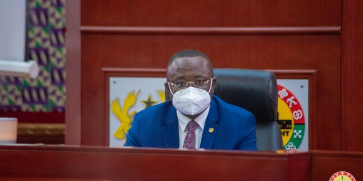 Appointments Committee Resumes Vetting Today After One-Day Suspension