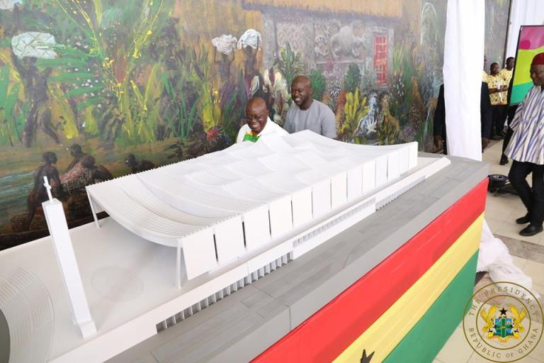 Akufo-Addo's National Cathedral Not Ghana's Priority – Prophet KB Acheampong