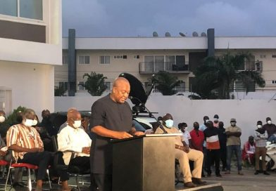 I Disagree With The Ruling Of The Court – Mahama