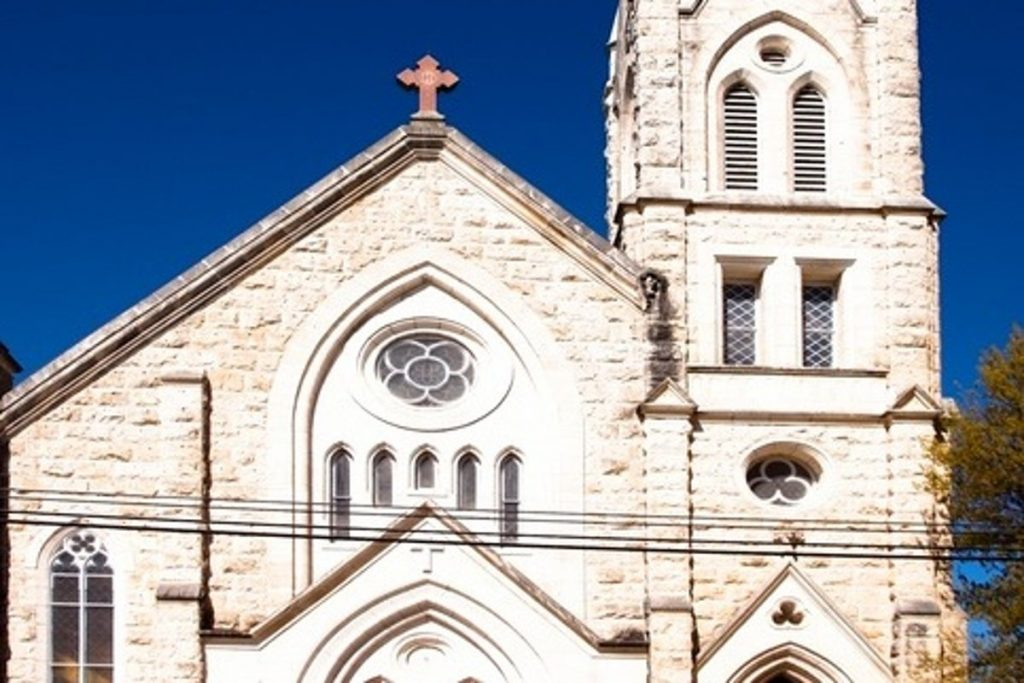CAN WE GO BACK TO DISCUSSIONS ABOUT THE POSSIBILITY OF CHURCHES PAYING TAXES?