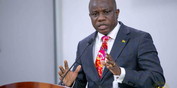 Get Ghana Air Force a new strategic jet – Nitiwul