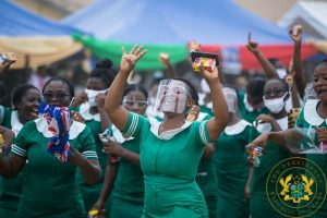 Recruitment of Nursing Assistant and Clinical Assistants begins