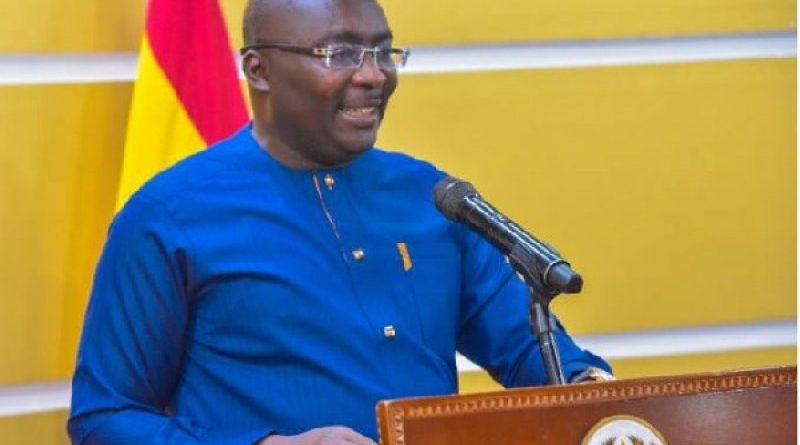 Use Your Intellect And Knowledge To Solve Societal Problems – Dr Bawumia