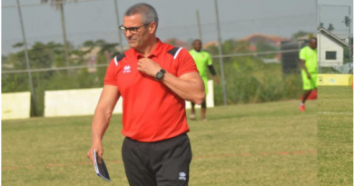 Asante Kotoko Assistant Coach Loses Father