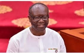 GH¢100 Billion Obaatanpa Package: Govt Places Youth At Centre – Finance Minister