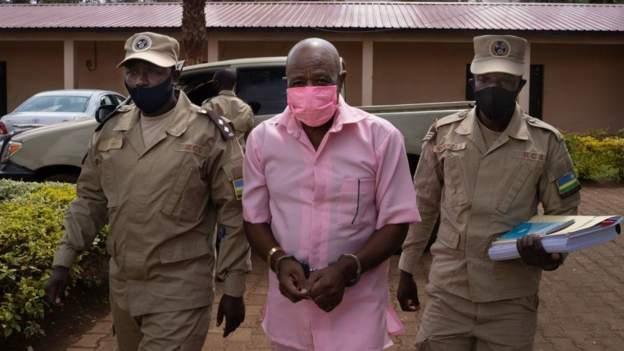 Hotel Rwanda Hero Could Be Jailed For Life