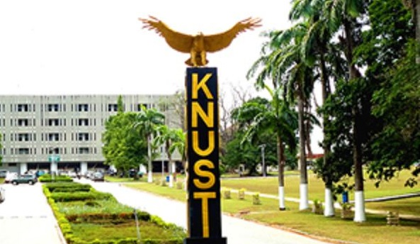 KNUST Records 'Astronomical United Upsurge' In Covid-19 Cases