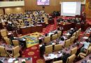 GHANA WILL SPEND MORE BUYING, FUELING AND MAINTAINING VEHICLES FOR MPs THAN THE EXISTING ARRANGEMENT