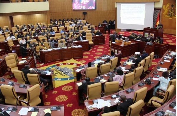 Parliament Must Be Blamed For Uproar Over Presidential Spouses Emoluments – Lawyer