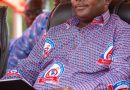 """""""Let's Remain United – Vice president Bawumia To NPP Constituency Chairmen"""""""