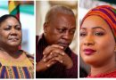 MAHAMA MUST APOLOGIZE TO REBECCA AND SAMIRA FOR LYING AGAINST THEM – P.K Sarpong