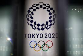 TOKYO 2020 23RD JULY-8TH AUG 2021