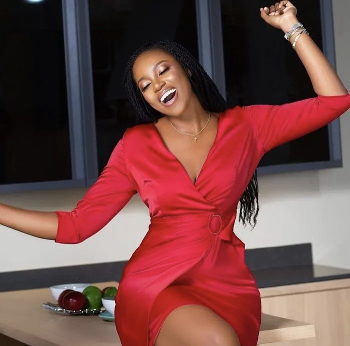 Yvonne Nelson Caught in Entanglement with Nigerian Superstar After Declaring She's Done With Nigerian Men