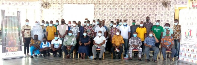 Deal with 'Western Togoland' case with tact – Ketu South youth