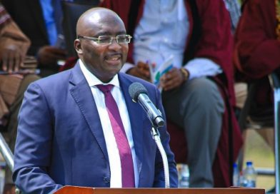 ''Competition Should not be Do or Die Affair'' – Bawumia Jabs Mahama