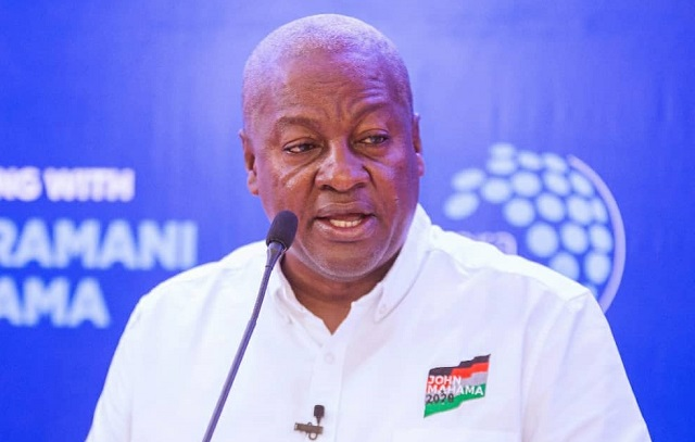 P. K Sarpong Writes: Mahama Has No Business Getting Angry Over Lord Commey's Harmless Comments