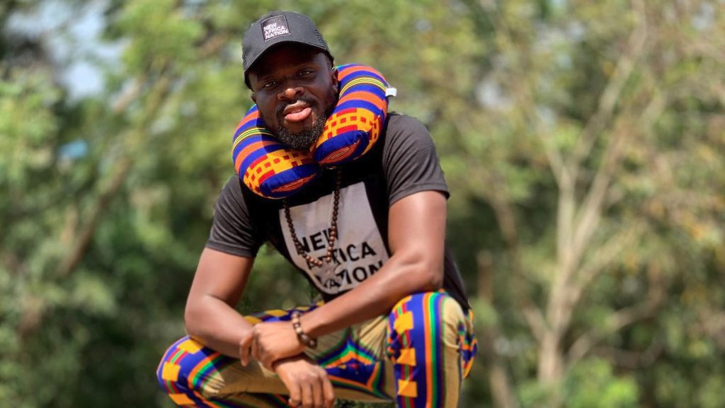 'Women are special, let's cherish them' – Fuse ODG