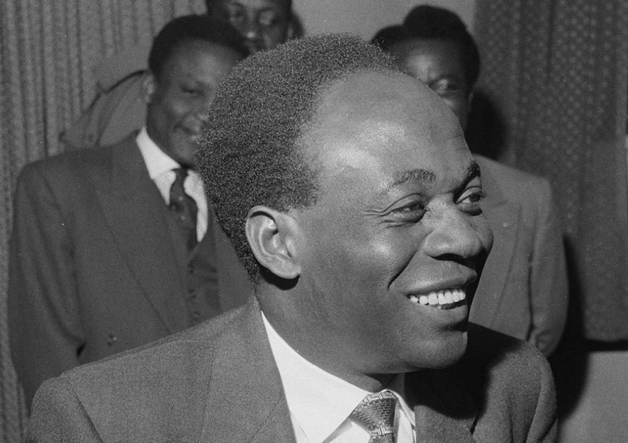 P. K Sarpong Writes: When Will The NDC Realize That Nkrumah Founded CPP And Not Their Party?