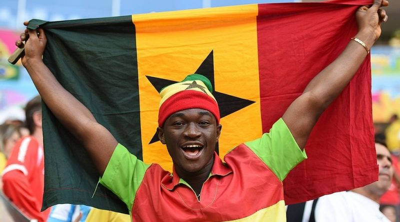 Ghanaians are now 30.8million – 2021 census provisional results