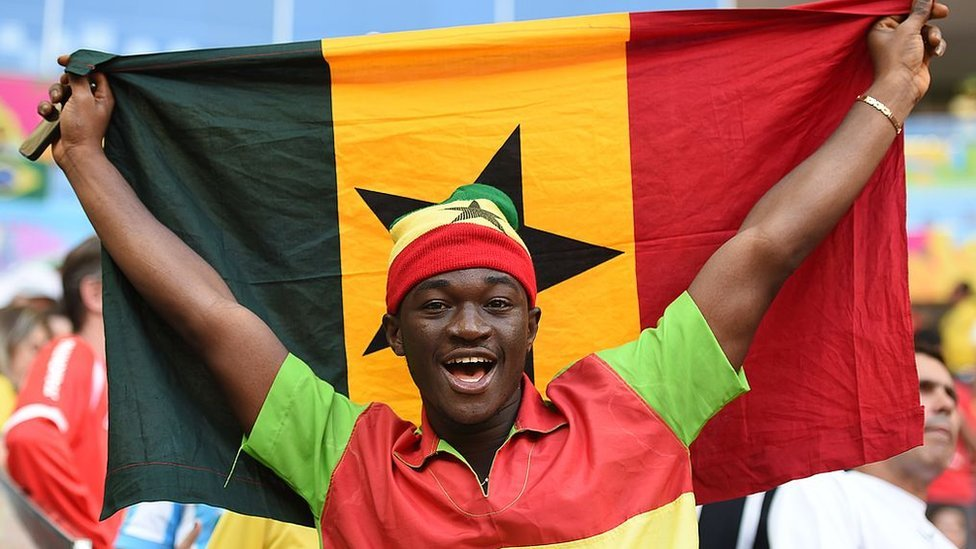 P. K Sarpong Writes: Ghana Is A Political Safe Haven As Compared To Kenya