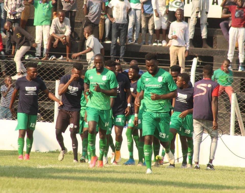Defending champions of the Zambia super league ZESCO seek winning start.
