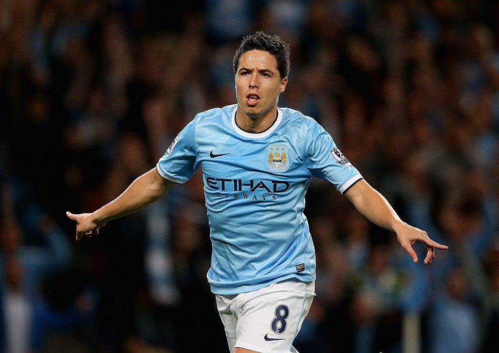 Former Arsenal and Man City star Samir Nasri announces retirement from football aged 34