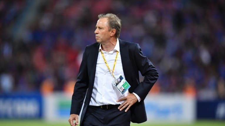 Serbian trainer Milovan Rajevac to be unveiled as new Ghana Black Stars coach today