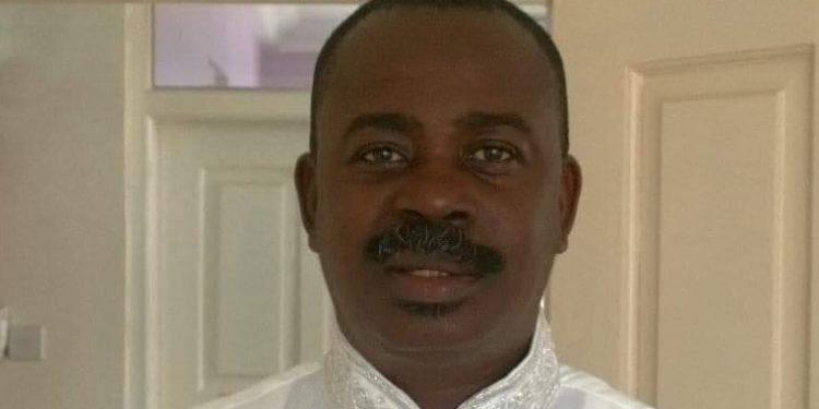 Former Deputy Western Regional Minister Alfred Ekow Gyan dies