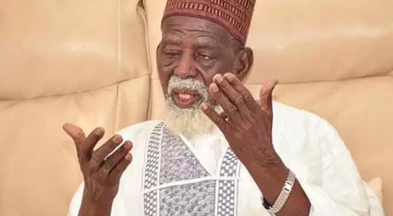 P. K Sarpong Writes: Politically Aligned Critics Should Leave Chief Imam Alone
