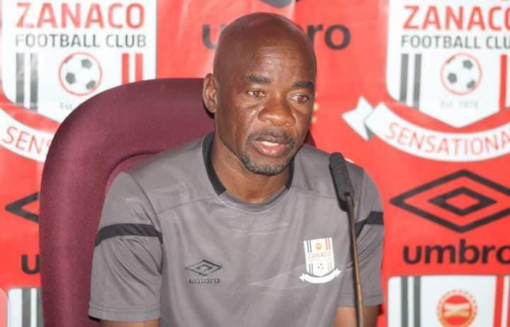 Kaindu wants Zanaco to improve its approach to games