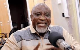 Don't Give Nana Akufo Addo Unnessary Pressure- Hopeson Adorye Fires Fix The Country Proponents