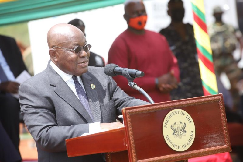 Ghana Police To Take Delivery Of Three Helicopters In November