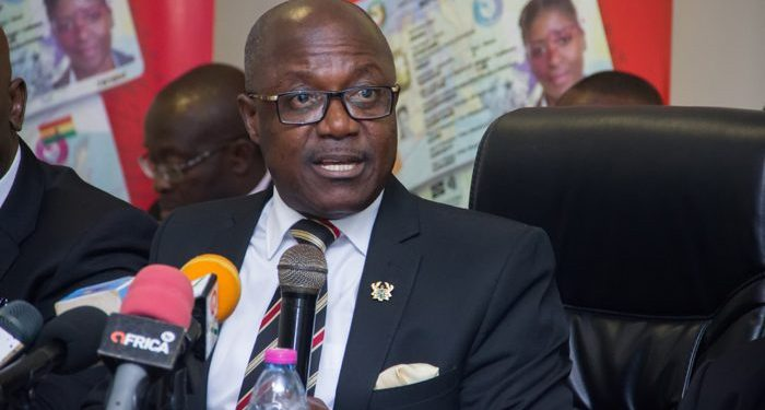 Passport For SIM Re-Registration Can't Be As Reliable As Ghana Card – NIA Boss